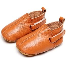 5acbbc0875cf7e Discount baby moccasins for boys - New style genuine leather baby moccasins  shoes non-slip
