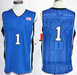 promo code bd548 45b08 duke blue devils 1 kyrie irving 2015 blue jersey