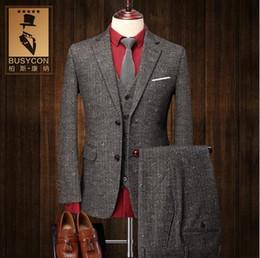 Discount Classic Men S Suit Clothing | 2017 Classic Men S Suit ...