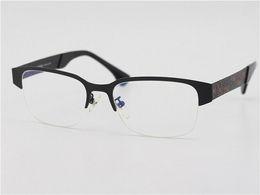 de10f8fb746 Brand-2017 Bule Oculos De Grau myopia Eyeglasses Myopia Frame Men Eye  Glasses Women Glasses Japan Brand Optical Frame 48mm