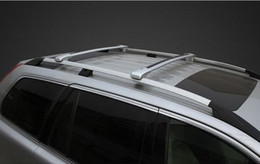 Cargo Roof Top Carrier Cross Bars For VOLVO XC90 XC 2003 2014 Baggage  Luggage Carrier Car Parts And Accessories