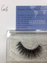 natural eyelashes for sale UK - Wholesale Natural 3D False Eye Lashes Fake Eyelashes Extensions For Makeup Beauty Popular Sale Strips Lashes