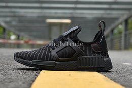 100% Authentic Adidas NMD XR1 PR Primeknit &#034