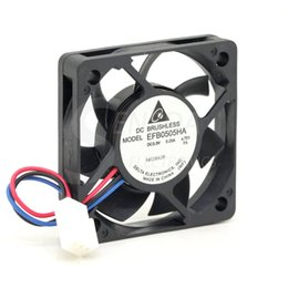 AxiAl fAns online shopping - DELTA EFB0505HA mm cm DC V A speed server inverter axial cooling fan