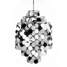 Fun 1DA Pendant by Verner Panton from Verpan Suspension Lighting Hanging L& Fixture for Restaurant  sc 1 st  DHgate.com & Verpan Lighting Online | Verpan Lighting for Sale azcodes.com