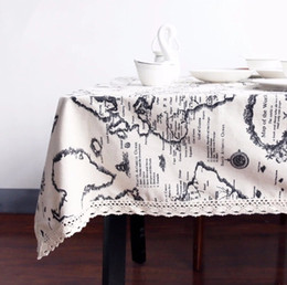 Tablecloths sizes australia new featured tablecloths sizes at beddingoutlet world map tablecloth european functional table cloth for picnic party linen cotton tablecloths rectangular 9 sizes gumiabroncs Gallery
