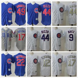 5d11e243c ... Cool Base Already have the APP 2017 Mens Chicago Cubs 17 Kris Bryant 44  Anthony Rizzo 9 Javier Baez 12 Kyle Schwarber ...