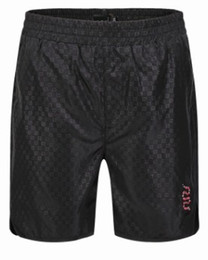 Styles Courts Pour Les Hommes Pas Cher-Hot Sell Summer Brand New Style Men's Print Tiger, Bee, Snake, Swim Beach Shorts Pantalons de natation Pantalons Mixed Style