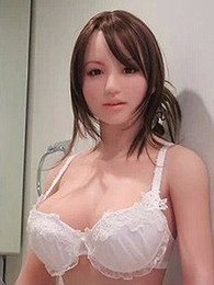 sex doll full body pussy NZ - Full body japanese real sex doll life size realistic pussy sex dolls, lifelike silicone love doll inflatable sex dolls for men sexy toys