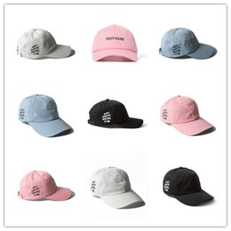 c0c3ecaede8 Billed hats online shopping - Newest Fashion Savage Box Logo Dad Hat Kanye  West LIT palace