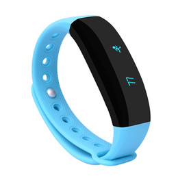 cubot gps UK - Original CUBOT V2 Smart Wristband All-weather Heart Rate Monitor Real-time Sport Trail Intelligent Reminder band for iOS android