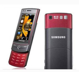 cheap unlocking cell phones Canada - Unlocked S8300 100% Original Samsung S8300 Cell Phones 8MP Camera GPS FM Touch Cheap Phone Refurbished mobile phone