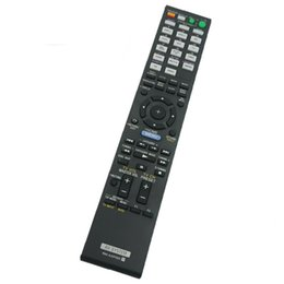 $enCountryForm.capitalKeyWord NZ - Wholesale- REMOTE CONTROL FOR SONY RM-AAP025 FOR STR-DA2400ES DVD DVDR Home Theater Audio AV SYSTEM ferr shipping
