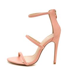 f7bb07f8d80 soft pink stilettos 2019 - Zandina Women s Handmade Fashion Shoes Cut-out  Slingback Open-
