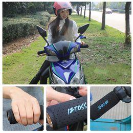 Steering adapter online shopping - Winter Car Steering Wheel Motorcycle USB Heated Grips Handlebar Warmer Sleeves Connect to USB Power Adapter Socket