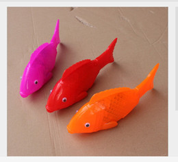 $enCountryForm.capitalKeyWord Canada - Lantern fish stalls selling children's toys Universal music land fish three lights Solid color electric fish