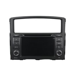 $enCountryForm.capitalKeyWord NZ - Android 5.1 Car DVD player for Mitsubishi Pajero with 7inch HD Screen ,GPS,Steering Wheel Control,Bluetooth, Radio