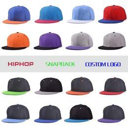 0ad3b22647b38d Designer Hip Hop Hats Snapbacks Plain Mens Womens Adjustable Strapback  Custom Gift Logo Welcome Flat Brimmed Blank Cotton Baseball Caps Sell