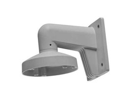 Dome camera mounts online shopping - DS ZJ TRL HIKVISION Outdoor Wall Mount Bracket For Camera DS CD2332 I Simple installation Strong product