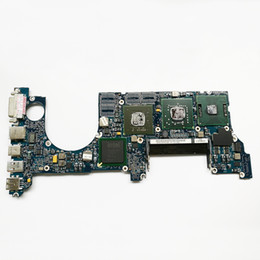 "Chinese  Logic board MotherBoard For Macbook Pro 15"" A1260 820-2249-A 661-4960 MB133LL A 2.4GHz T8300 CPU Early 2008 manufacturers"