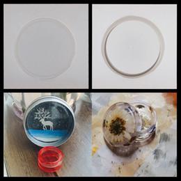 $enCountryForm.capitalKeyWord UK - DIY Silicone Storage Box Mold Epoxy Resin Casting Jewelry Mould Craft Tool