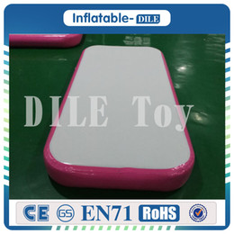 GuanGzhou factories online shopping - x1m Guangzhou Inflatable Air Track Factory Inflatable Durable Gym Tumbling Air Mats Tumble Track Trampoline