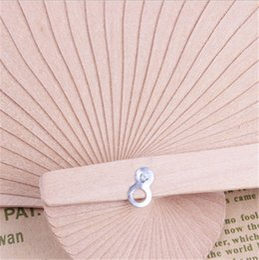 $enCountryForm.capitalKeyWord Australia - Wedding favors silk fan Chinese carved folding fragrance wood hand fan wedding fan