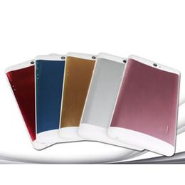 $enCountryForm.capitalKeyWord Australia - 3G Phablet Phone Calling Tablet PC MTK6572 Dual Core Android 4.2 Capacitive Touch WCDMA GSM Bluetooth Camera Dual Sim Card 1GB 8GB