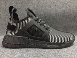 Women Blue NMD XR1 Shoes adidas US