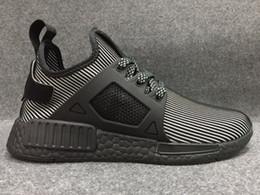 Finally Adidas nmd xr1 black boost Retail Sale