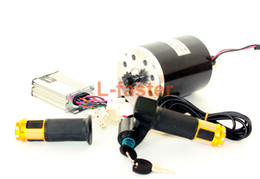 $enCountryForm.capitalKeyWord Canada - 24V36V48V 500W Electric Scooter Brush Motor Kit High Speed UNITE motor MY1020 Child Motorcycle MX350 Upgrade Conversion Kit