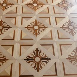 Teak Furniture Wood Decal Timber Flooring Parquet Household Walnut Home Wood  Wooden Decor Decoration Decorative Deck Laminate