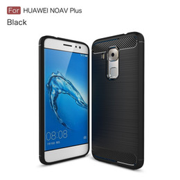 $enCountryForm.capitalKeyWord NZ - HEAVY DUTY PHONE CASES FOR HUAWEI NOVA SOFT TPU CARBON FIBER ARMOR RUGGED FITTED CASE FOR NOVA PLUS MAIMANG 5 COVER ACCENT TEXTURE