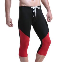 Mens Workout Capris Online | Mens Workout Capris for Sale