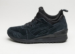China Whosale 2017 Best Gel Lyte III Men MT H6K1L High Quality Cheap Training Lightweight Online Retro boots Shoes athletic sneaker Eur 36-44 cheap cheap cowboys boots suppliers