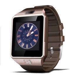 $enCountryForm.capitalKeyWord Canada - New Hotselling DZ09 Smart Watch GT08 U8 A1 Wrisbrand Android Smart SIM Intelligent mobile phone watch Tracking sleep state Smart watch