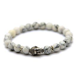 Discount tiger eyes bracelet - Retail Men's Beaded Buddha Bracelet, Turquoise, Black Onyx, Red Dragon Veins Agate, Tiger Eye Semi Precious stone J
