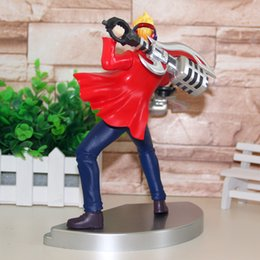 $enCountryForm.capitalKeyWord NZ - In Stocking !2017 Better selling The Glorious Executioner Draven League Of Legends LOL Draven Children toy Children Model free shipping