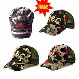 $enCountryForm.capitalKeyWord Canada - The children of men and women summer sun hat duck tongue Summer Boys camouflage hat student cap visor