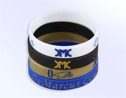 $enCountryForm.capitalKeyWord Australia - Good quality silicone energy wristband sports super cousins signature power bangle super star signature balance bracelet