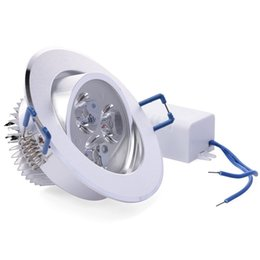 online shopping led downlights w w w v v led ceiling downlight lamps spot recessed down light bulb home indoor