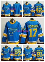 ... Blues 17 Jaden Schwartz Blue 2017 Winter Classic Stitched NHL Jersey  2017 Winter Classic Premier St ... ae38aafed