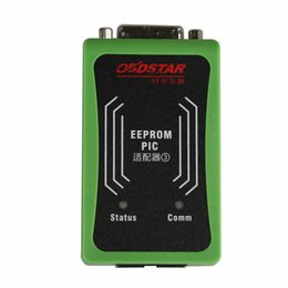 $enCountryForm.capitalKeyWord NZ - tOP Quality OBDSTAR PIC and EEPROM 2-in-1 Adapter for X-100 PRO Auto Key Programmer Support EEPROM Chip read Add more functions for X-100 PR