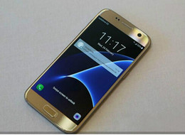 Discount free video phone - S7 cellphone SM-G930 MTK6582 5.1 inch Quad core 512M 4G Show 4G 64GB Android 6.0 Show 4G LTE unlocked phone free DHL
