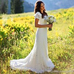 Short Western Style Wedding Dresses Online Shopping   Short Western ...