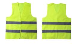 $enCountryForm.capitalKeyWord Canada - High Visibility Working Safety Construction Vest Warning Reflective traffic working Vest Green Reflective Safety Clothing Men's Vests