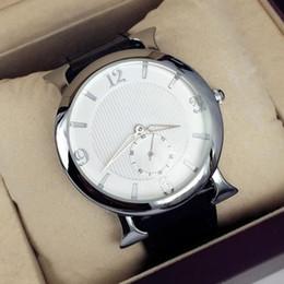 Chinese  2017 Hot Sale Fashion Analog Quartz fashion watch watches women man watch rose gold leather Wristwatches Brand femalek clock free shipping manufacturers