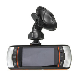 China New Car DVR F90G H.264 Full HD 1920x1080P 20FPS Dual Lens Dashboard Car vehicle Camera Video Recorder DVR CAM G-sensor Rear Camera cheap car dashboard cams suppliers