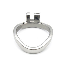 $enCountryForm.capitalKeyWord UK - stainless steel BDSM Sex Toys For Male Cage Ring Adult R5