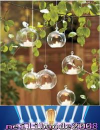 $enCountryForm.capitalKeyWord NZ - Hanging Air Plant Terrarium,Moss Succulent Planters Wedding Candles,Glass Ball Tealight Holders - Wedding Candlestick or Home Decor MYY